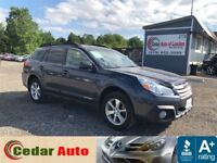 2013 Subaru Outback 3.6R w/Limited & EyeSight Pkg London Ontario Preview
