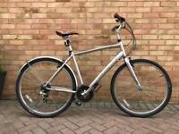 Specialized Hybrid Bike (24cm frame)