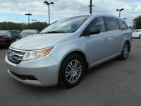 2011 Honda Odyssey EX A/C MAGS 8 PASSAGERS