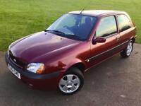 Ford Fiesta 1.2L 3Dr In Mint Condition! FULL FORD SERVICE HISTORY/1 Year MOT/HPI Clear