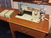 Brother electric sewing machine.