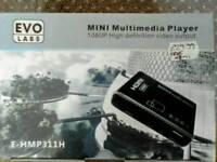 HD Multimedia Player RRP £100!