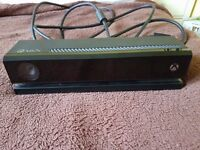 xbox one kinect sensor, used twice only!