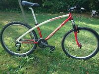 Corratec DiscBow Mountain bike