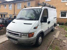 Iveco Daily SWB (29L9) - 2002