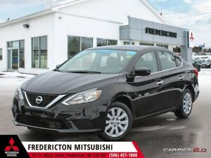 2018 Nissan Sentra 1.8 SV HEATED SEATS | BACK UP CAM | SAVE $...