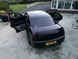 Chrysler 300c 3.0crd *remapt*
