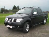 nissan navara d40 pick up not ranger or l200