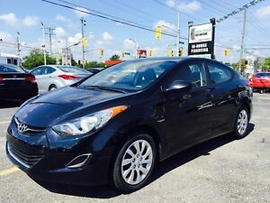 2013 Hyundai Elantra GLS l HEATED SEATS l BLUETOOTH