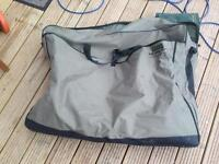 Net and chair bag