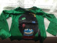 Boys clothes, age 3-5