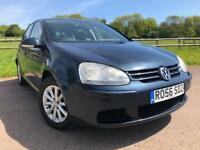 Volkswagen Golf 1.9 Match TDI 5 Door (A/C)