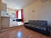 Very Bright 1 bedroom First Floor Flat in Cricklewood