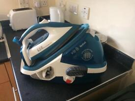 Tefal Pro Express Control Steam Generator