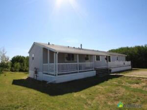 $279,900 - Mobile home for sale in Lac Ste. Anne County