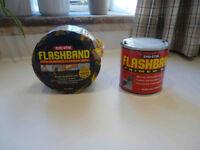 Evo-Stik Flashband & Primer