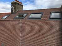 All Roofing Services - Free survey and Quote
