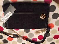 DKNY handbag black new with tags