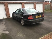 BMW 3 series 320d £799