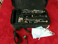 Clarinet buffet b10