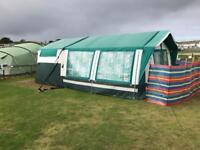 Sunn camp 350se trailer tent