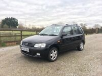 Mazda Demio GSI 1.5 - Long MOT, Very Tidy Car