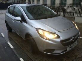 Vauxhall corsa 1.3 Cdti Manual, 5 door, with zero Tax, Car is Cat c Repaired