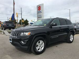 2014 Jeep Grand Cherokee Laredo 4X4 ~P/Seat ~8 Speed Auto