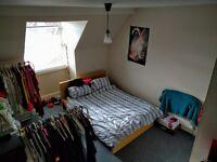 Spacious Double Bedroom to Rent in Henleaze