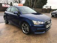 2013 Audi A1 1.6 TDI SE Diesel **Full History** **FINANCE AND WARRANTY** (mini,polo,fiesta,fiat)