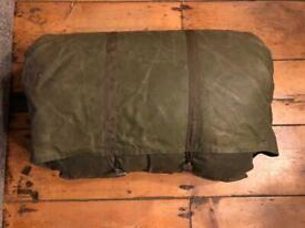 Army Surplus Pattern 58 Sleeping Bag 4 Season