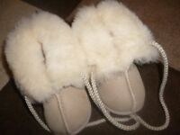 Baby Ugg Boots/Slippers Brand New