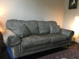 Three seater sofa - Sofa Workshop - Peckham / East Dulwich