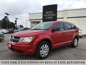 2014 Dodge Journey CRUISE | DUAL ZONE AIR