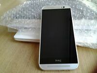 Htc 1 m8s mobil in very good condition tesco/02