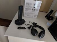 Sony MDR-RF895RK Home Wireless Headphones