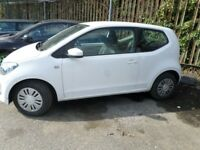 2012 VW MOVE UP,998CC