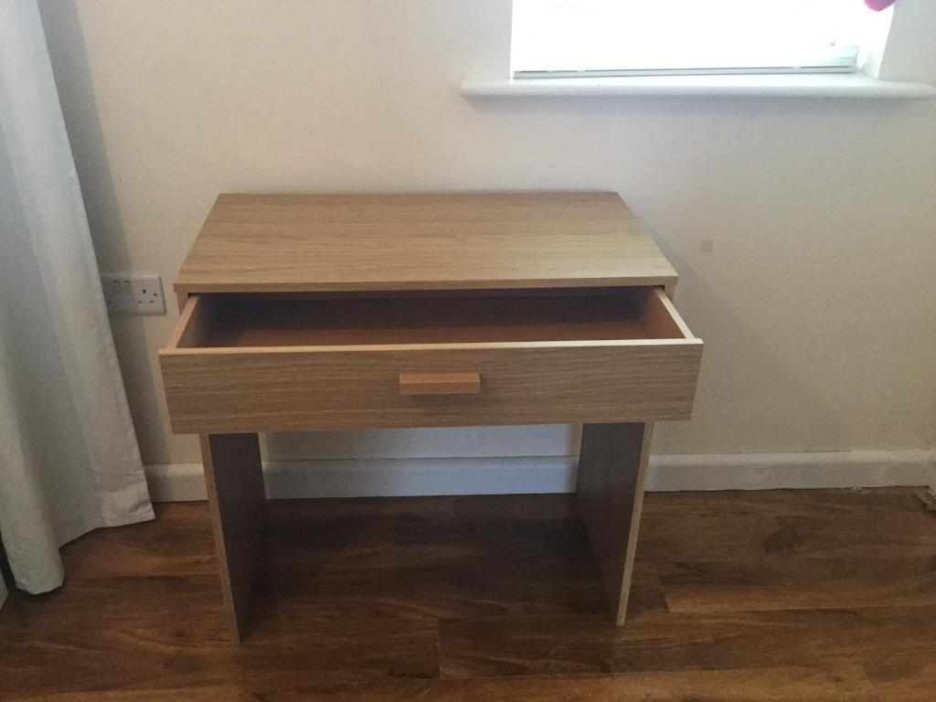Dresser or Computer Desk
