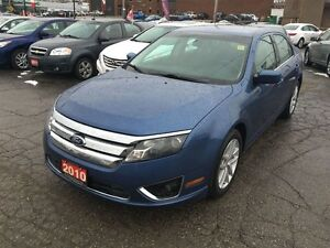 2010 Ford Fusion SEL * POWER SEATS London Ontario image 9