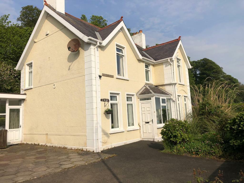 Groovy Seaside Self Catering Holiday Let Sleeps 9 In Larne County Antrim Gumtree Download Free Architecture Designs Scobabritishbridgeorg