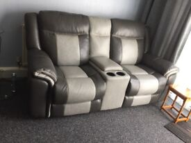 Sofas for sale - like new