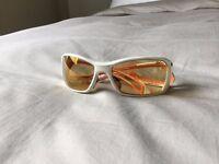 Zebra Pipeline lenses SPORT Glasses