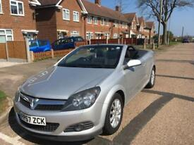 2007 Astra twintop 1.8 sport