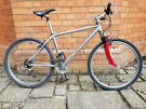 Marin Palisades Trail 17 inch frame Mountain Bike Retro