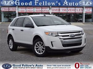 2014 Ford Edge SE MODEL, 6CYL, 3.5L