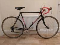 Mens Vintage Racing Bike