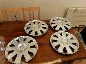 """Ford transit connect 15"""" wheel trims"""