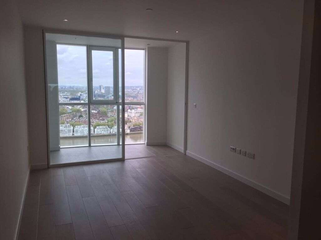 Truly Amazing 1 Bedroom Flat in Vauxhall.