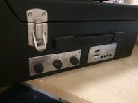Bargain RETRO turntable... with USB/micro sim slot/aux