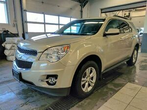 2011 Chevrolet Equinox LT AWD - NEW TIRES + NEW BRAKES